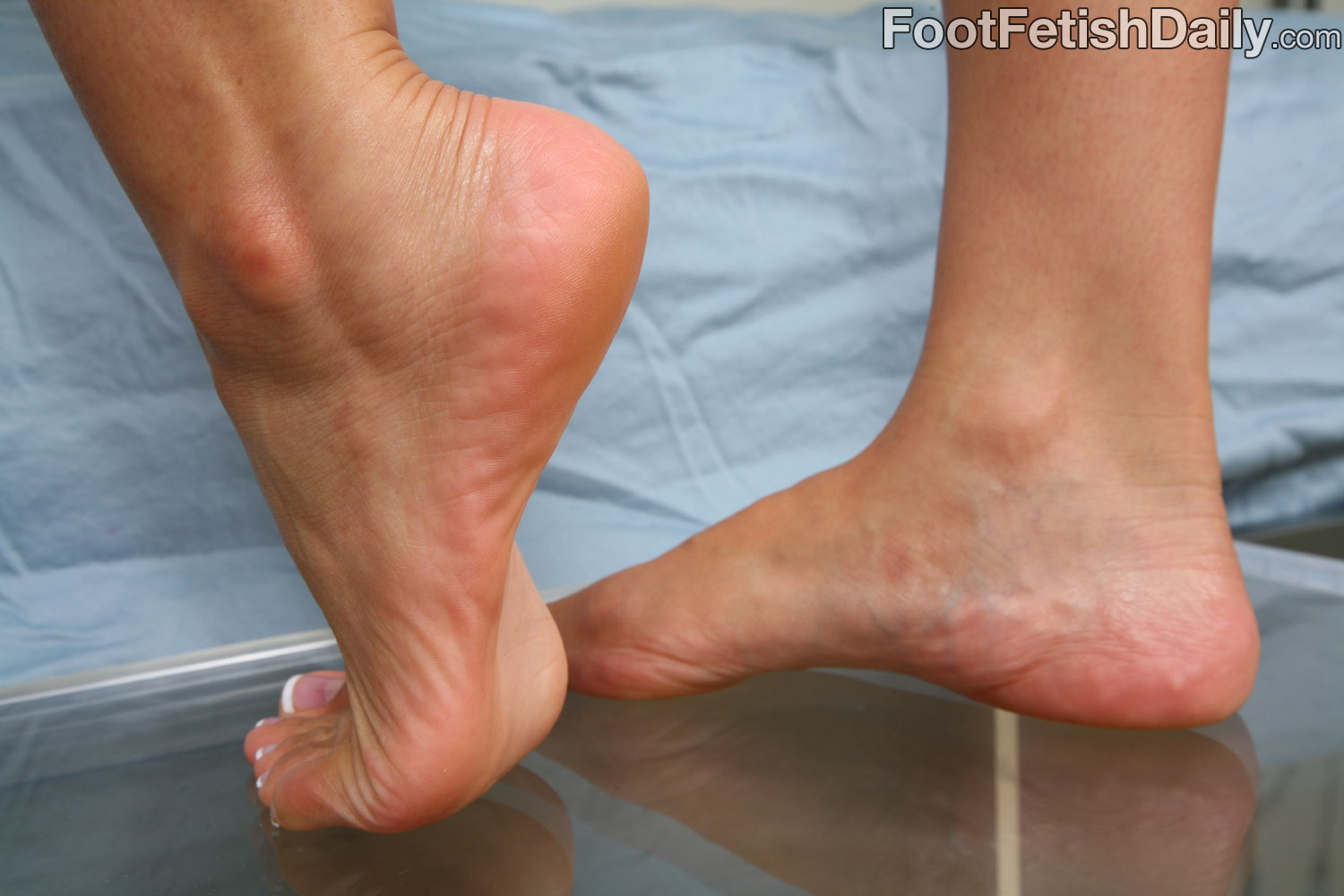 Suggest Foot fetish daily alexis breeze with you