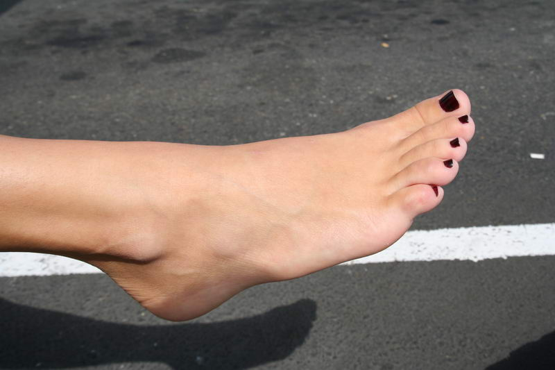 Wus Feet Links - Amandas Photos