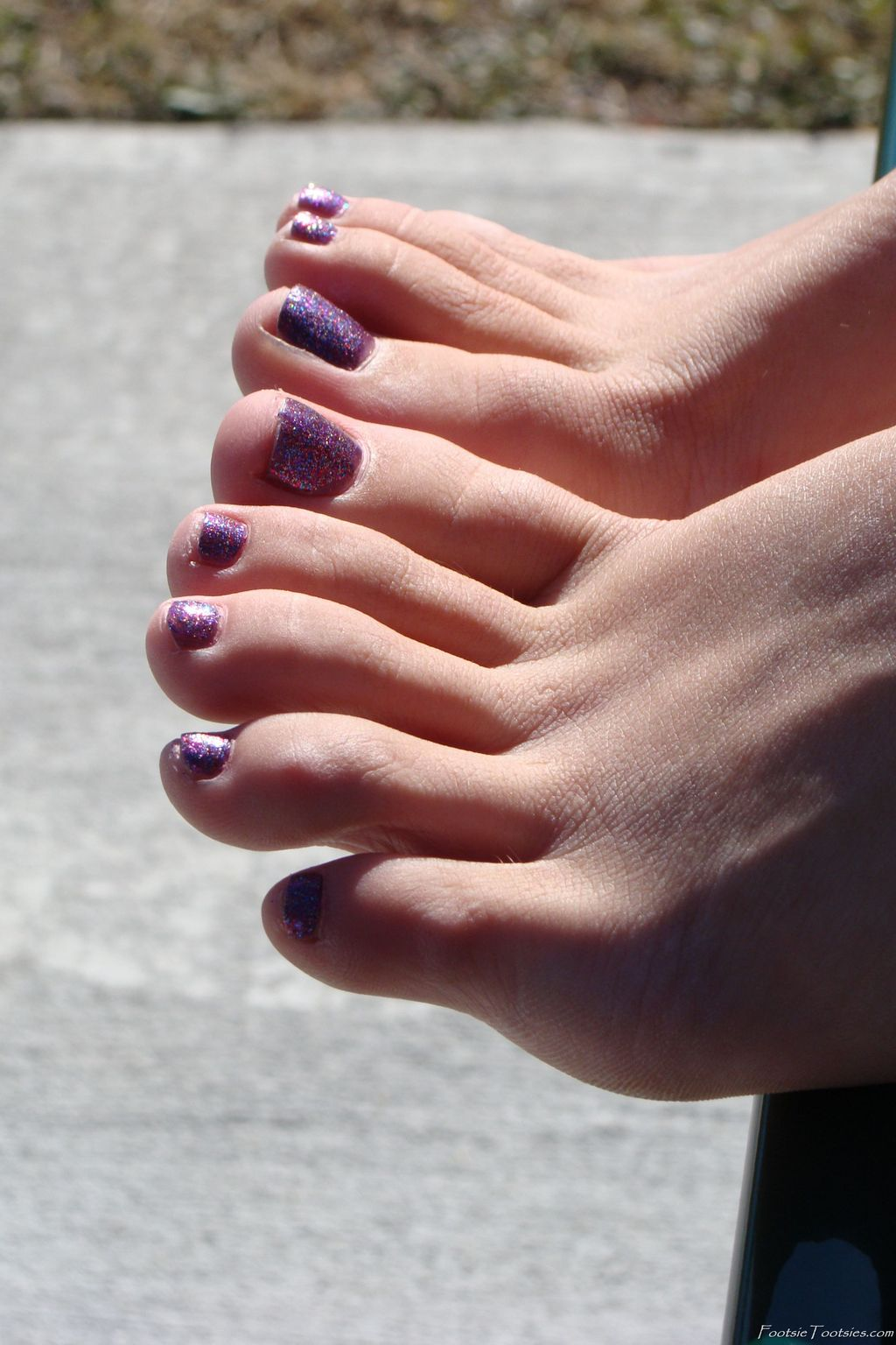 Wus Feet Links - California Foot Exchange