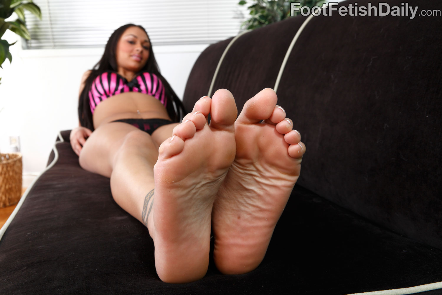 Topic, Bethany benz foot fetish are