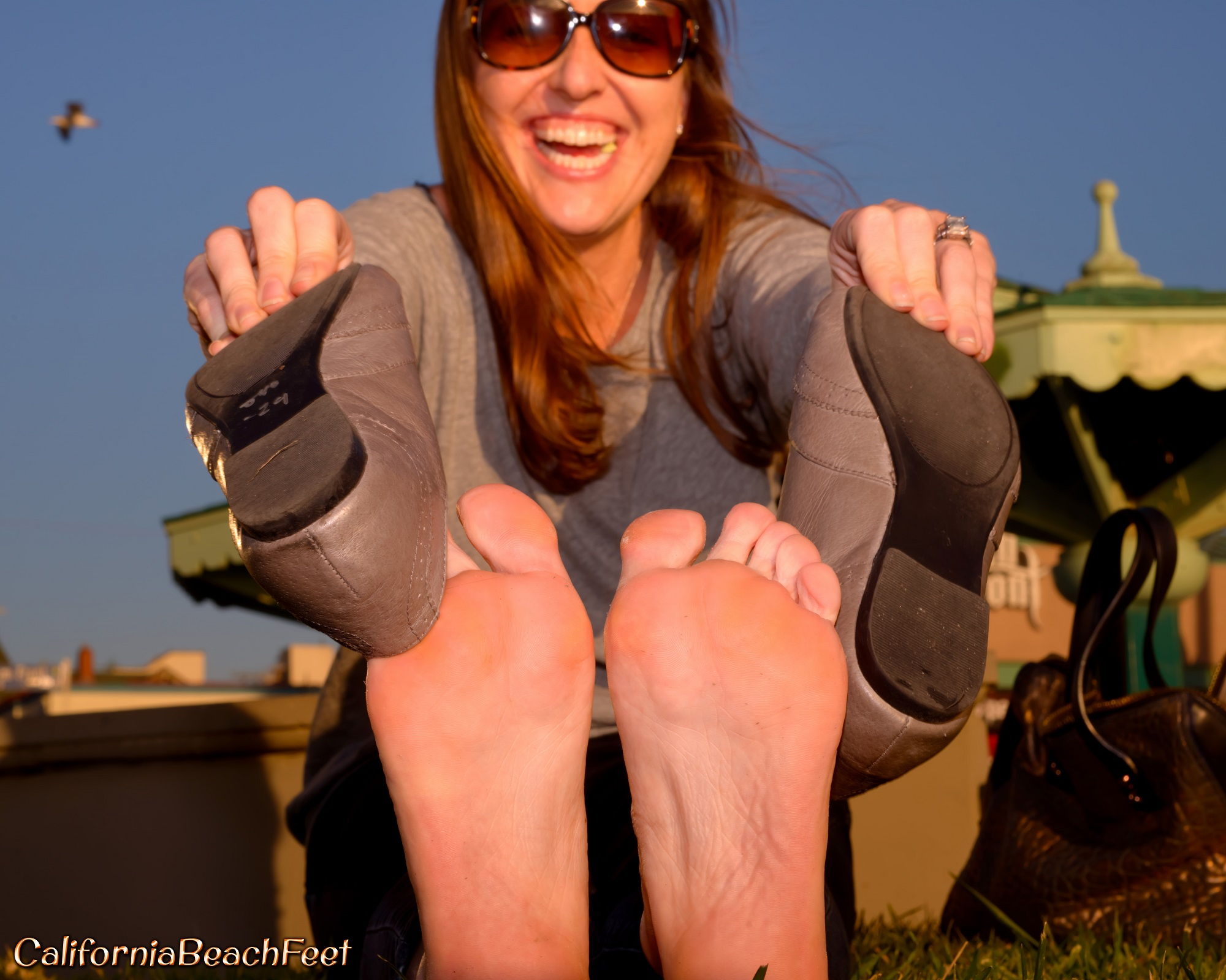 Send Comments To Webmastercaliforniabeachfeet Com See More Photos At California Beach Feet By Clicking The Banner Below
