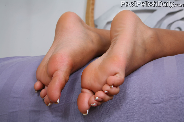 Foot Carmen Rivera 68