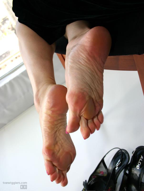 wu s feet links   coco s photos