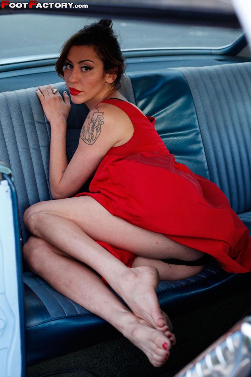 Donna Dolore