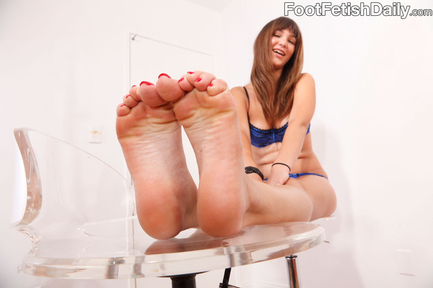 holly michaels feet