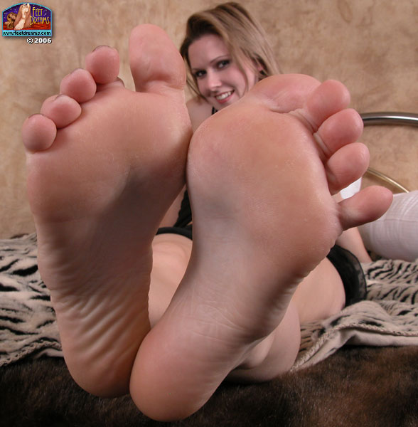 Feetdreams
