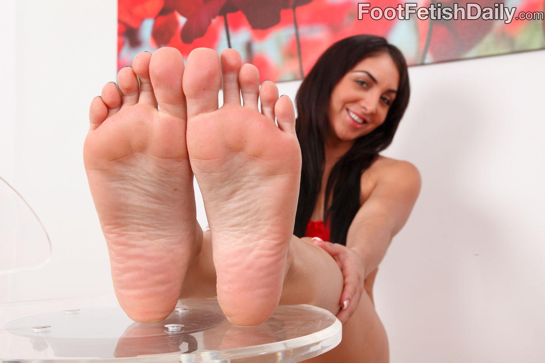 Feet porn kimberly   Porn gallery)