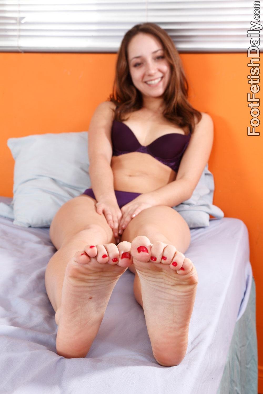 lacroix feet Remy
