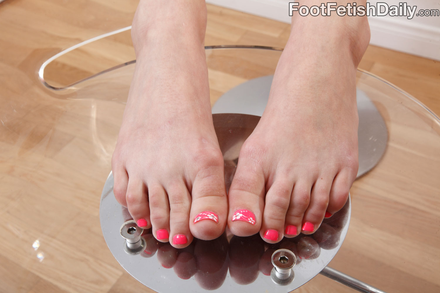 Foot Fetish Therapy Pov