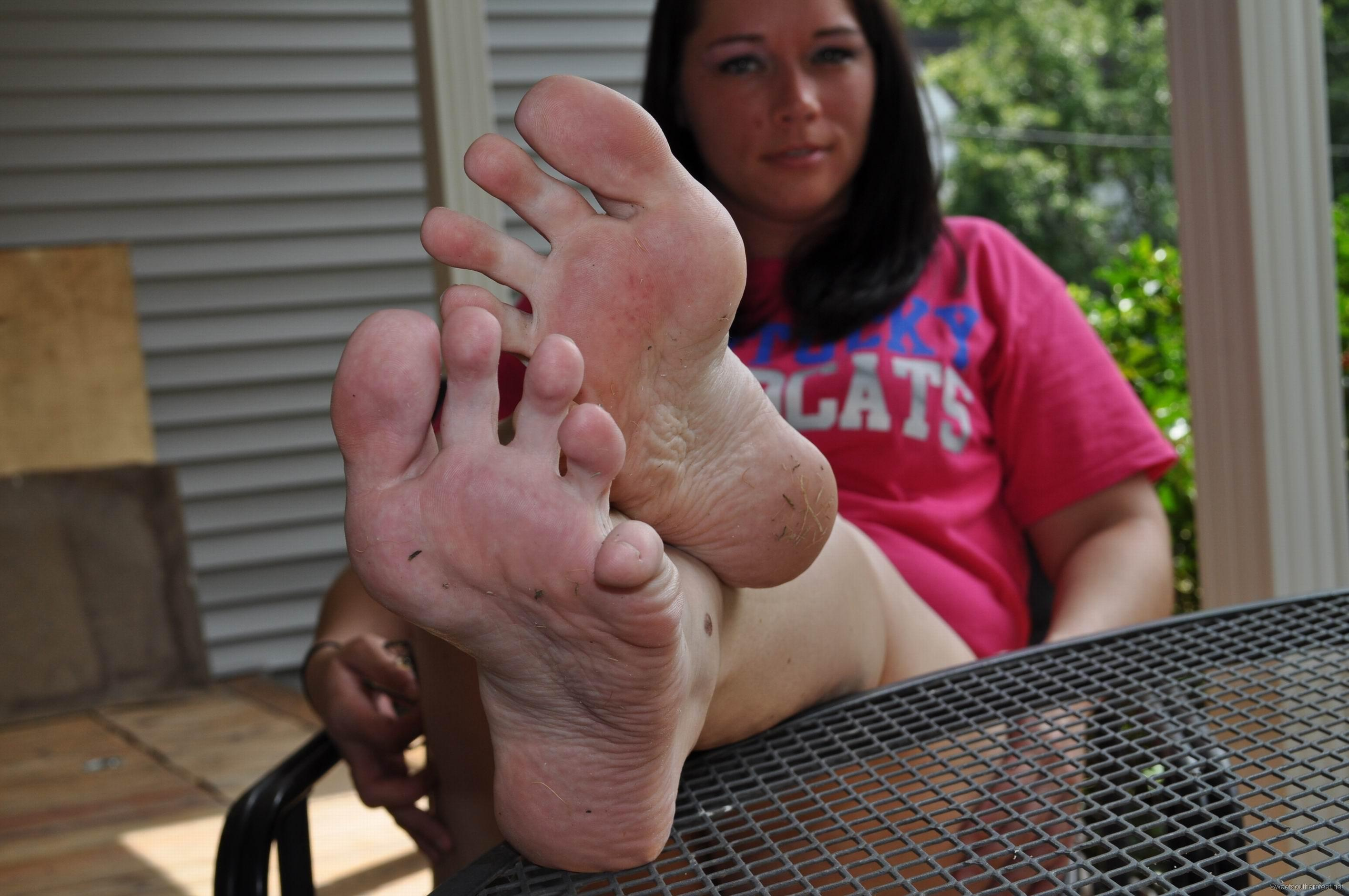 sweet southern pussy