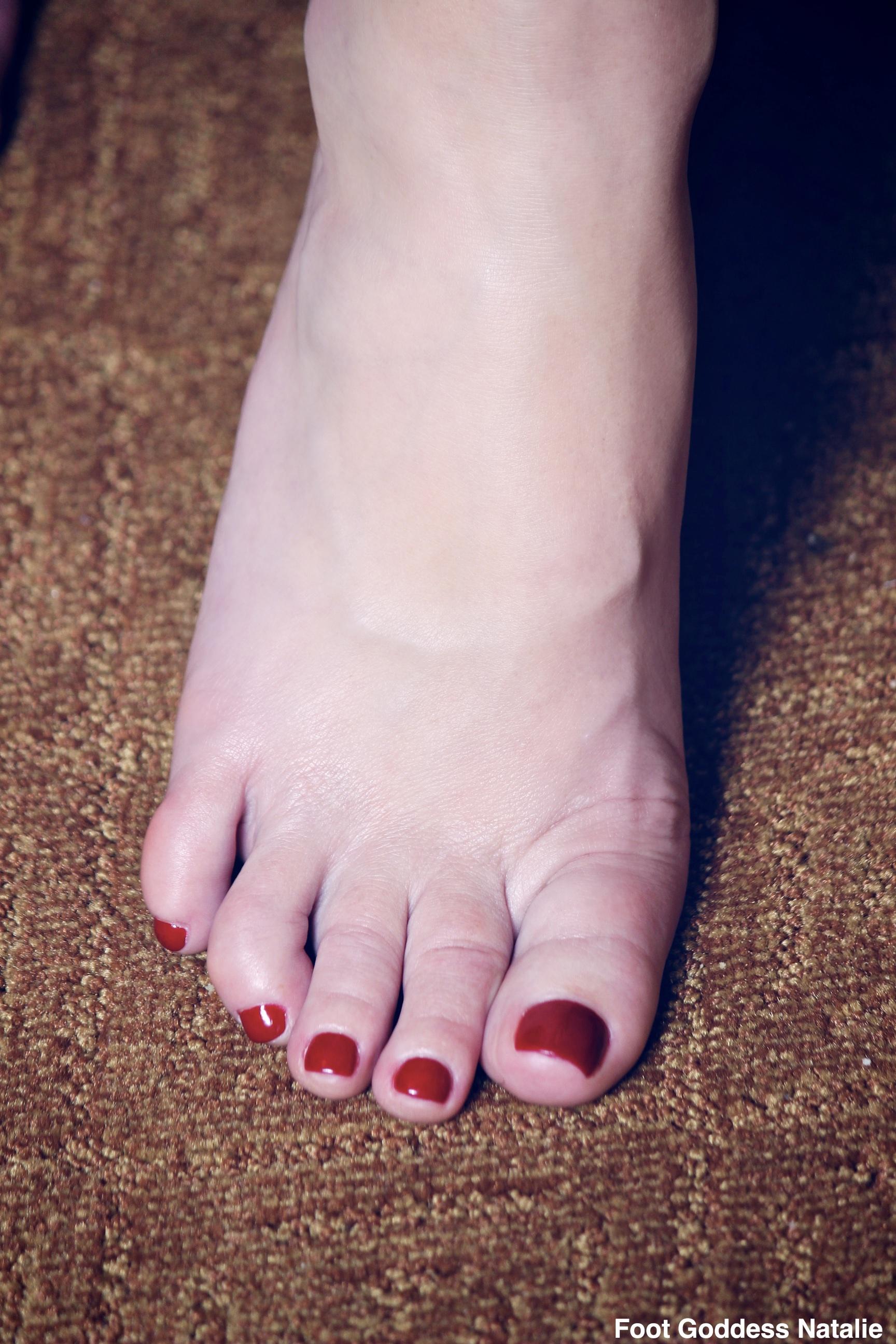 fetish Jansbox foot
