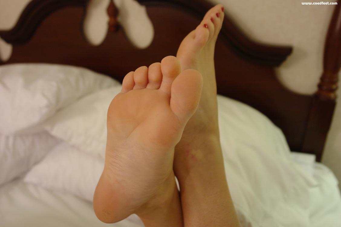 сладкие пальчики и ступни фото най-лесната техника забавяне