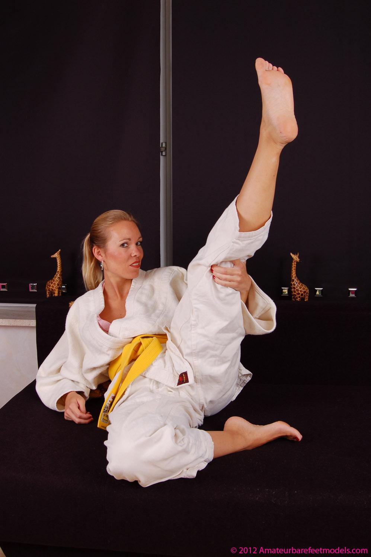 video-fut-karate-fetish