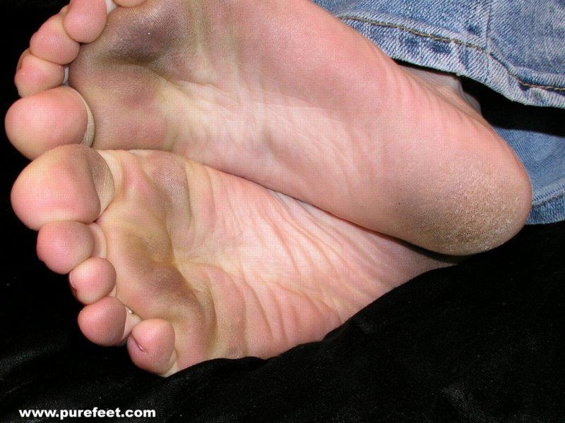 dirty foot фотогаллерея