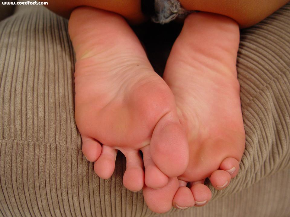 Remarkable, very Mirandas foot fetish excellent idea